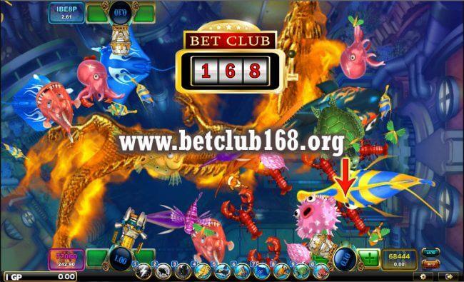 Permainan Tembak Ikan Online Terpopuler Bonus Deposit 20% Terbesar