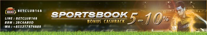 Taruhan Judi Bola Online Keuntungan Bonus Terbesar