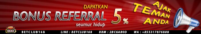 Agen Bola Tangkas Online Minimal Deposit 50 Ribu Rupiah