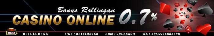 Keuntungan Bersama Agen Casino Terbaik Indonesia
