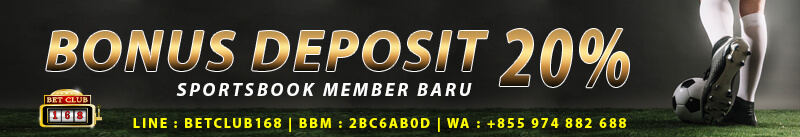 Agen Sepakbola Online Resmi Terpercaya Indonesia