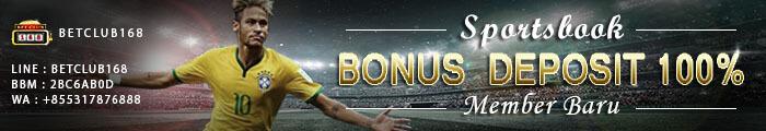 Menikmati Bonus Deposit Judi Bola Online